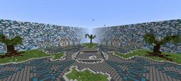 Hub Example by K3rmy Minecraft Map & Project