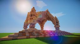 ☼Ask☼ ~The Shrine~ Minecraft Map & Project