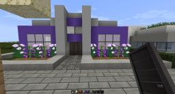 ST. Jude (Modern City Project) Minecraft Map & Project