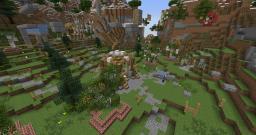 Zurinthia Network Minecraft Server