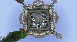 Skywars Lobby Map Minecraft Project