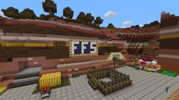 Frontier Factions Server Minecraft Server