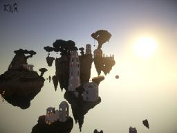 Edge of Reality Minecraft Project