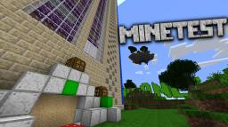 Minetest For Minecraft!