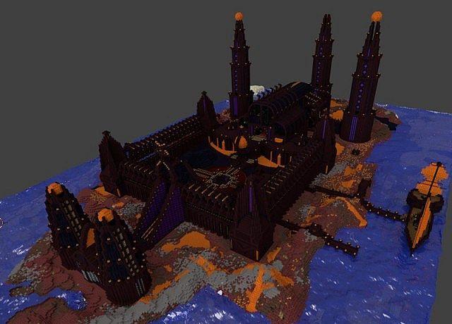 Minecraft: Как Найти Крепость в АДУ (Let's Play #11)