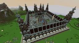[1.7.9] FUSEDPVP | Factions | MCMMO | Custom Plugins Minecraft Server