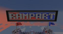 RAMPART - PvP Map by Whiskey Brigade Minecraft