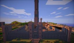Madness RPG Minecraft Server