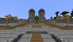 Thrown Alive Minecraft Server
