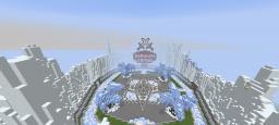 SurvivalGames Hubnic Minecraft Map & Project