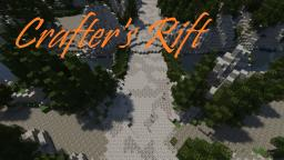 Crafter's Rift - A League of Legends inspired Minecraft Map Minecraft Project