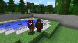 Coteriea Pixelmon Minecraft Server