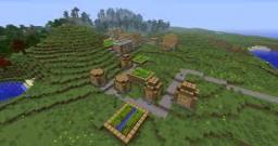 Vanilla Server Minecraft