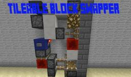 Tileable block swapper. (1 wide)