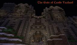 Castle Vazhael ~ StoryCraft Contest submission Minecraft Map & Project