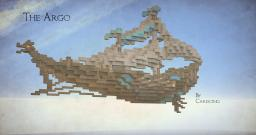 The Argo Minecraft Project