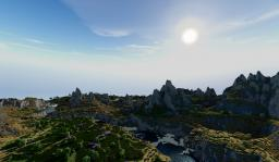 Clausum Descendit Minecraft Map & Project