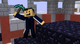 Sorry! Minecraft Blog Post