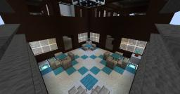 Zen house Minecraft Map & Project