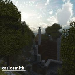 Medieval - An Old Friend Minecraft Map & Project