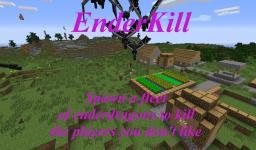 EnderKill Minecraft