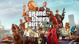 Grand Theft Auto V ($400,000 Apartment and Trevor's Trailer Park) Minecraft Map & Project