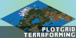 Pre generated plotgrid terrain and other stuff