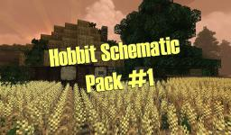 [Hobbit/Medieval] Build Bundle #1 Minecraft Map & Project