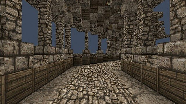 Werian 32x18 17 Minecraft Texture Pack