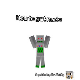 How to get mods Minecraft Blog
