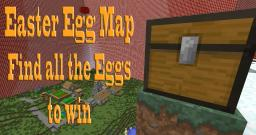 Easter Egg Map (Find all the eggs!!!) Minecraft Map & Project