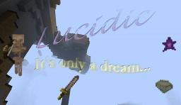 Lucidic Minecraft Texture Pack