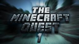 The Minecraft Quest: Regular Minecraft Survival Series Minecraft Blog Post