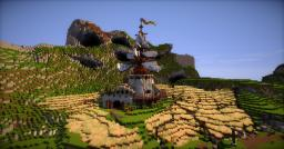 Thysus: A world of Realistic Fantasy Minecraft