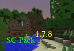 SC Pack Minecraft Texture Pack