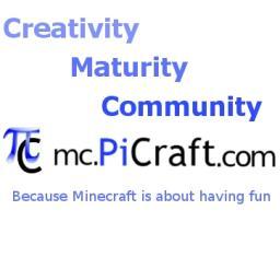 PiCraft Minecraft