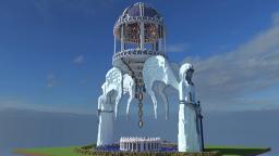 Sanctuary Minecraft Project