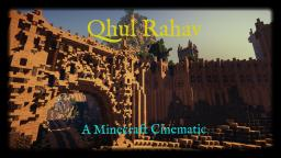 Qhul Rahav Minecraft Project