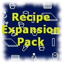 [1.7.2] [Forge] Recipe Expansion Pack v0.1.5