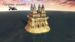 Harena arcem Minecraft Map & Project