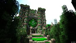 The Lost Civilization of Shinzo [Solari App] Minecraft Map & Project