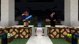 CubeBuilders Minecraft Server