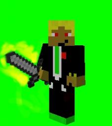 MineSpudz Minecraft Texture Pack