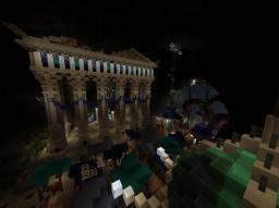 Aegea - Talos Minecraft Map & Project
