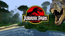 Jurassic Park - Episode 2 - Storage Room Minecraft Blog Post