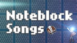 Noteblock Songs [Collection] Minecraft Blog