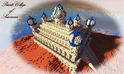 Sword in the Block- Temple of Addis Zanzibar Minecraft