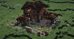 Collection Quest Challenge (A Scavenger Hunt in ANY WORLD) Minecraft Map & Project