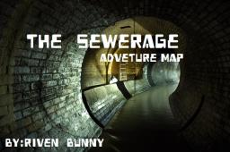 The Sewerage Mini-Adventure Map [1.6.4-1.7.2] Minecraft Map & Project
