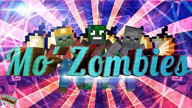 Mo Zombies logo